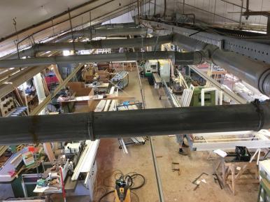 Timmerfabriek Vianen